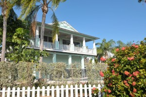 SOLD!  Longboat Key Village Home