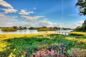 SOLD! Siesta Key Condo, Peppertree Bay