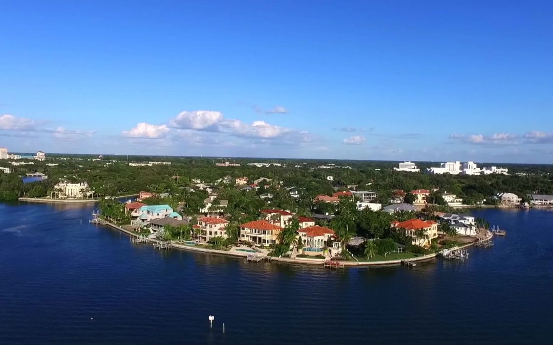 Moulton Sarasota Real Estate Report – July 2018 Market Keeps Up Steady Growth