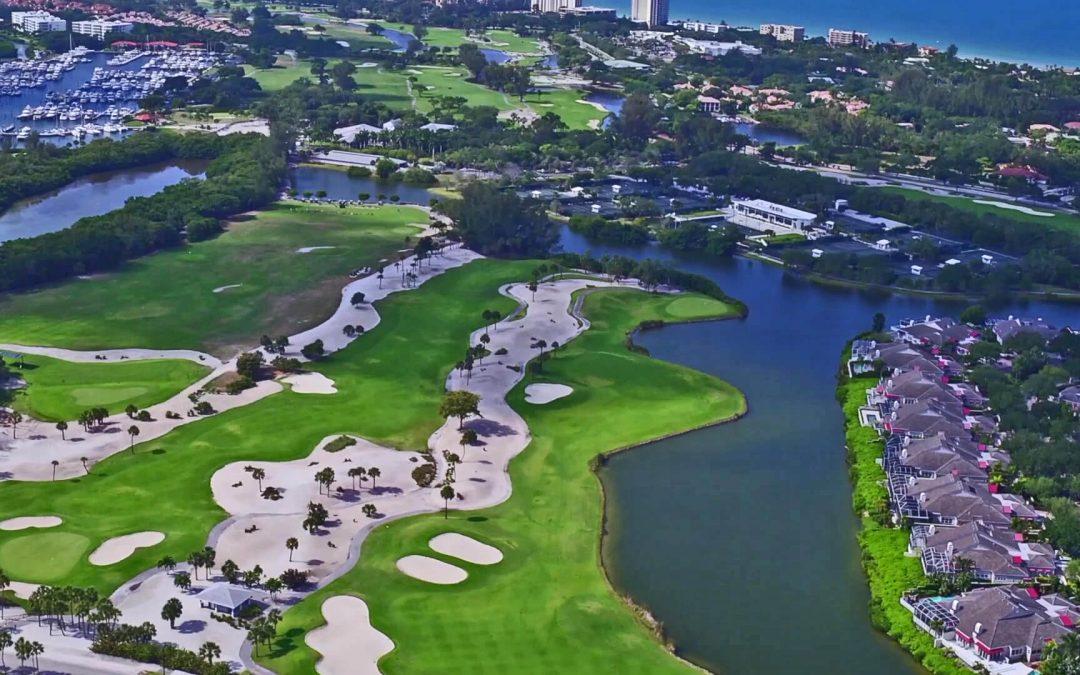 Moulton Sarasota Real Estate Market Report – August 2018 – It's a Seller's Market