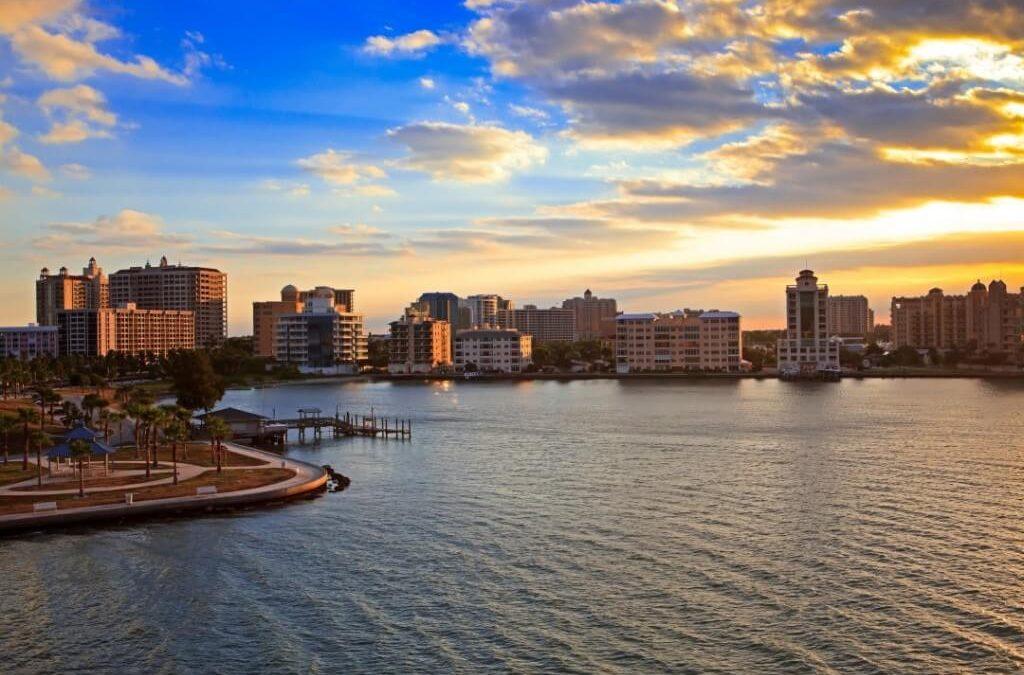 Moulton Sarasota Real Estate Report – October 2018 – Early Fall Activity Moderates