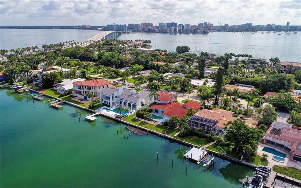 The Moulton Sarasota Real Estate Report August 2019 – Sarasota Sales Buck Florida and National Trends