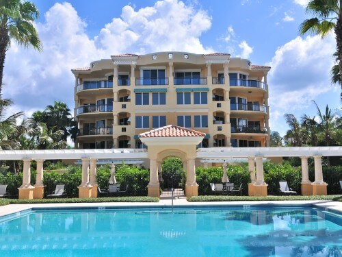 SOLD! Enchanting en Provence on Longboat Key