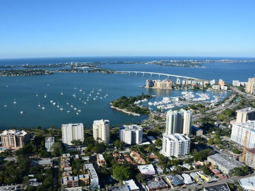 The Moulton Sarasota Real Estate Report – January 2019 Sales Activity Shrinks Again