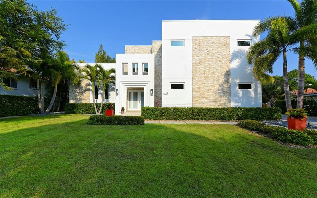 SOLD! Harbor Acres Epitome of Sophistication