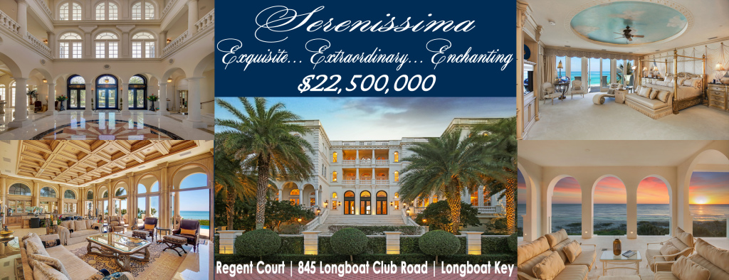 Longboat Key Waterfront