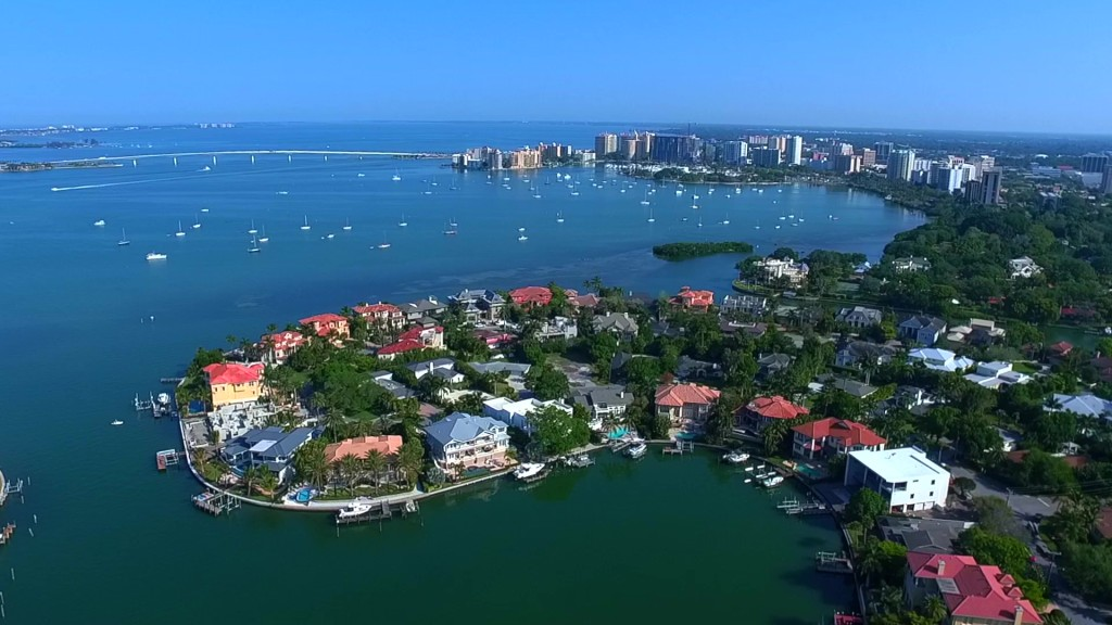 The Moulton Sarasota Real Estate Report – June 2019 – Market Balance Boosts Sustainability