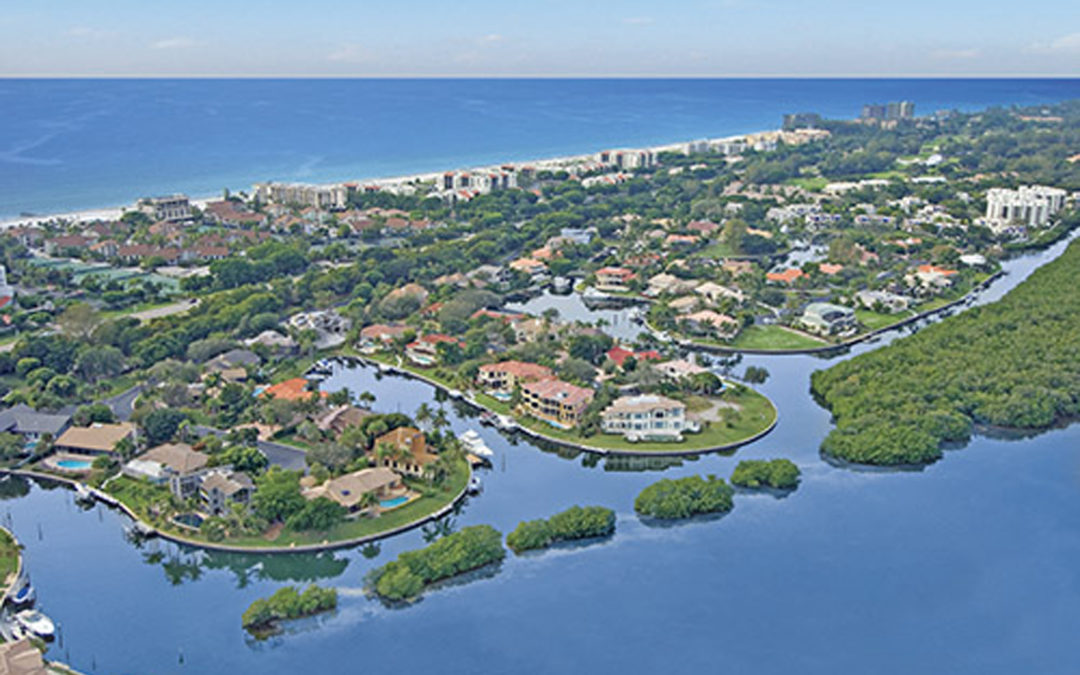 Moulton Sarasota Real Estate Report – April 2021 – Intense Buyer Competition Speeds Sales