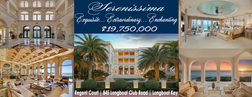 Serenissima Longboat Key