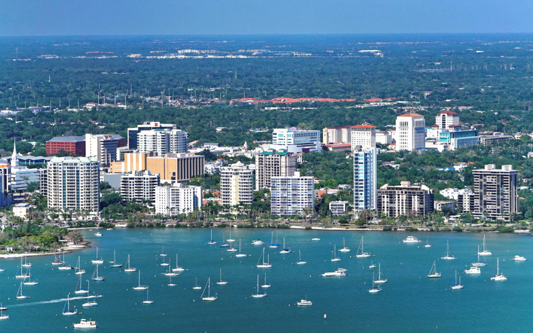 The Moulton Sarasota Real Estate Report April 2020 – The Importance of Demand in Recovery
