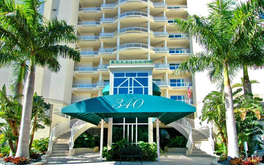 SOLD! Palm Avenue Elegant Modern Residence