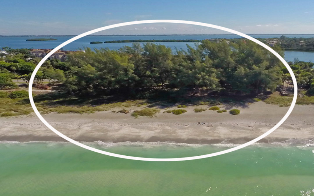 SOLD! Longboat Key Gulf Front Property