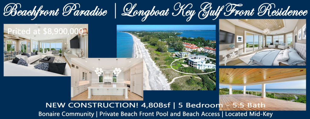 Bonaire Longboat Key