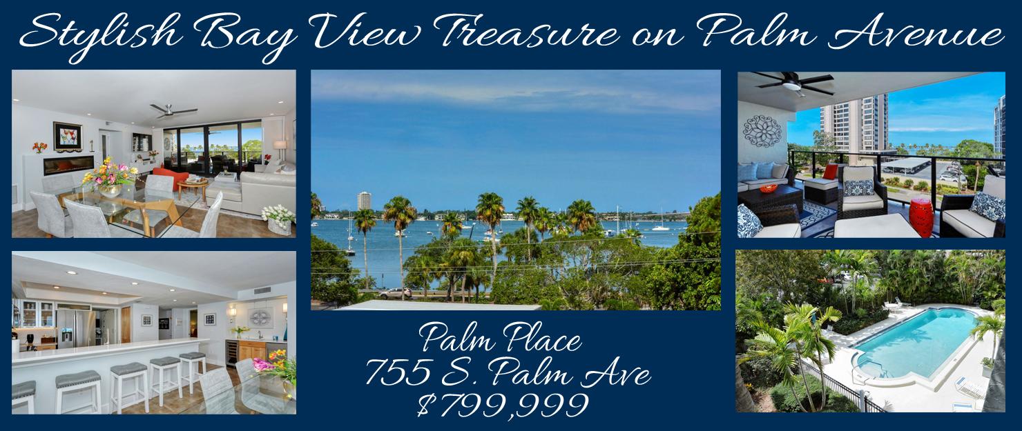 Palm Place Condominium