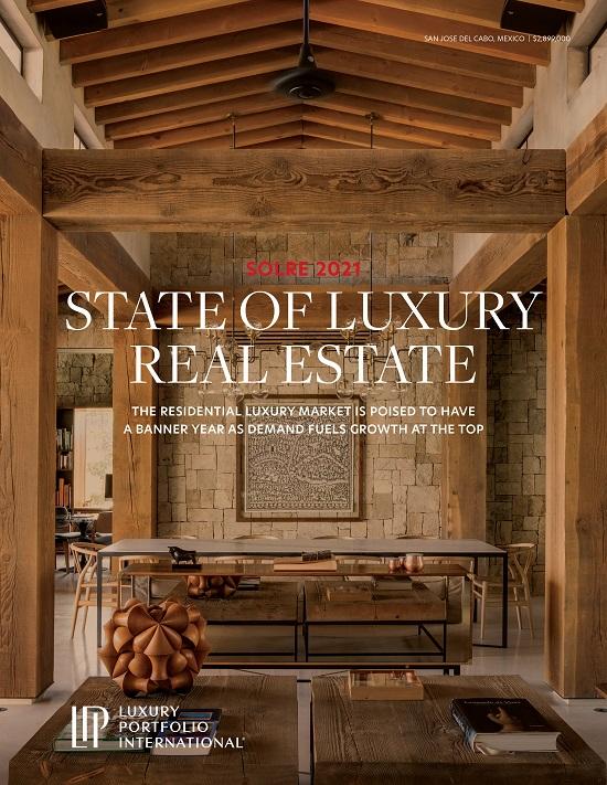 Luxury Portfolio 2021