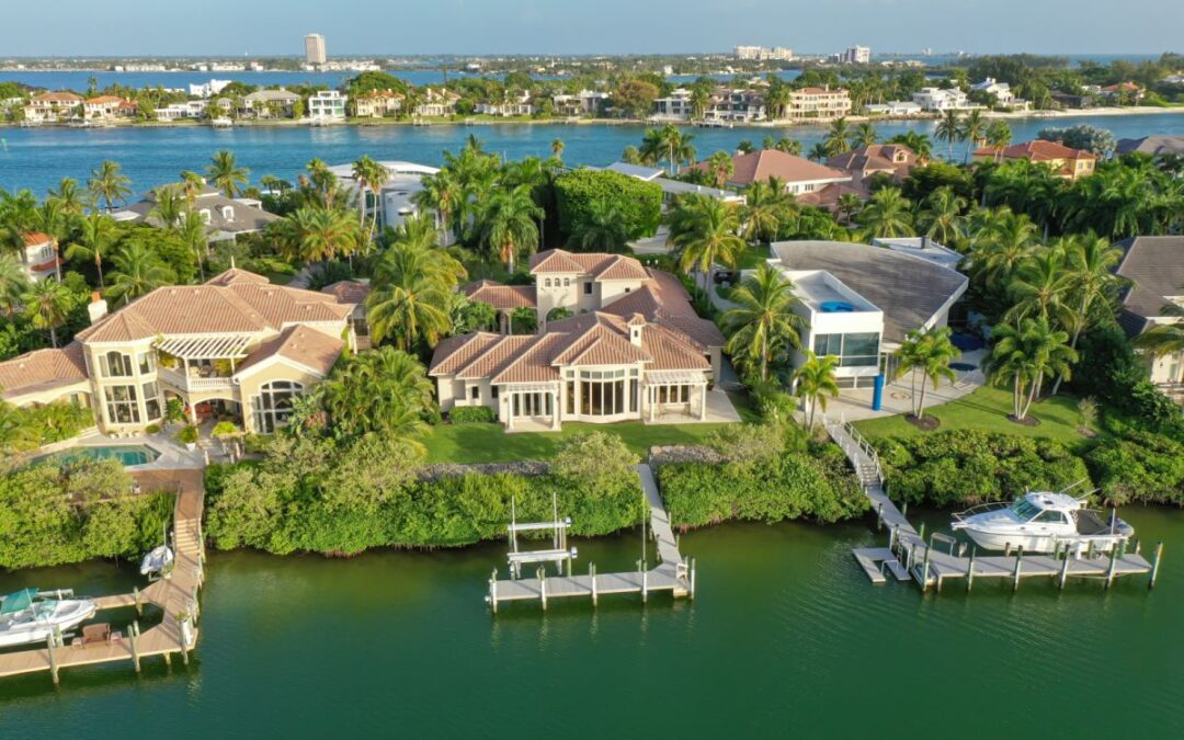 Moulton Sarasota Real Estate Report March 2021 – Surging Sales and Prices, Scant Inventory