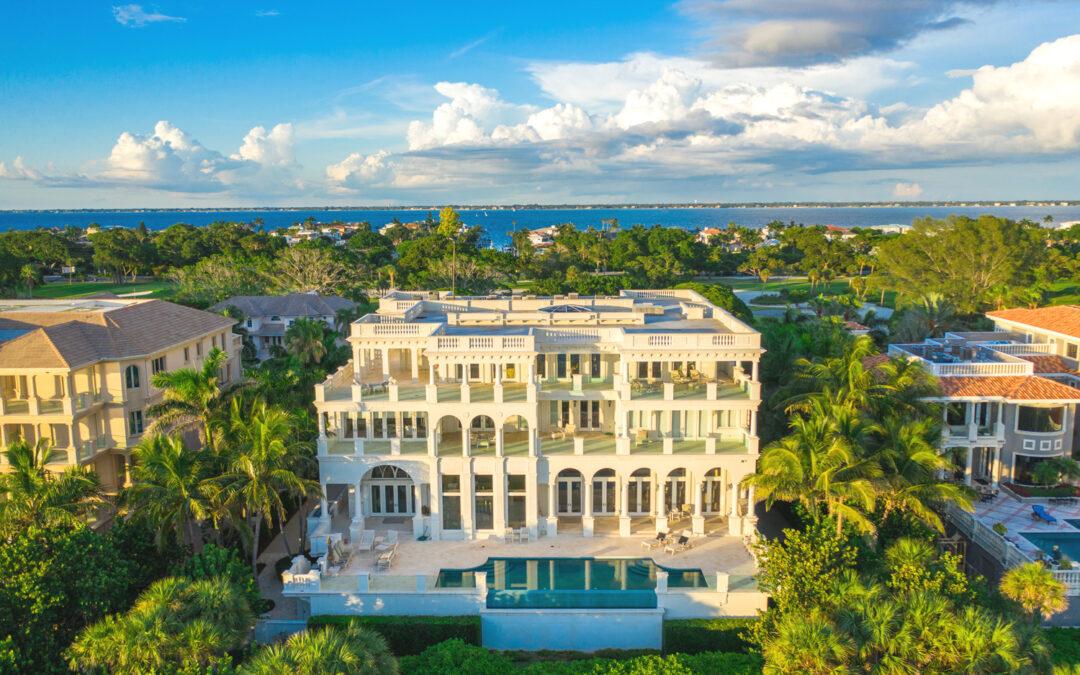 Moulton Sarasota Real Estate Report May 2021 – Surge in Luxury Market Demand